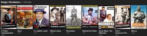 Sergiu Nicolaescu movies