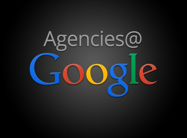 Conversion Agencies@Google
