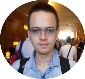 Dragos Ekart - Programator Python mic