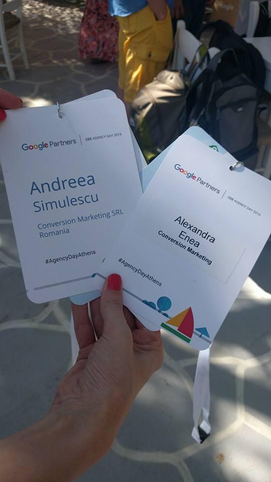 participanti google CEE