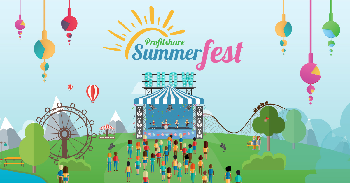 summer fest profitshare